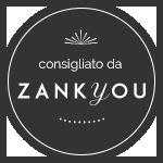 Consigliato da Zankyou